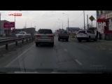 Лихач, игравший  в шашки на дороге, сбил насмерть пешехода в Адыгее_
