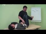 Ю. Чикуров Лечение грыжи поясничного диска