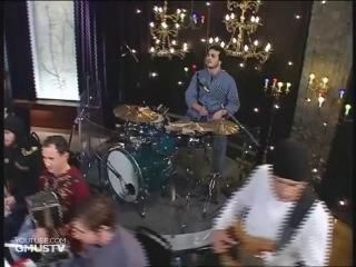 ჯგუფი ბანი - კავკასიური ბალადა [EXCLUSIVE] 'Band' Jgufi Bani - Kavkasiuri Balada | GMUSTV HD